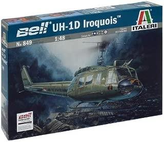 Italeri Bell UH-1D Iroquois Model Kit