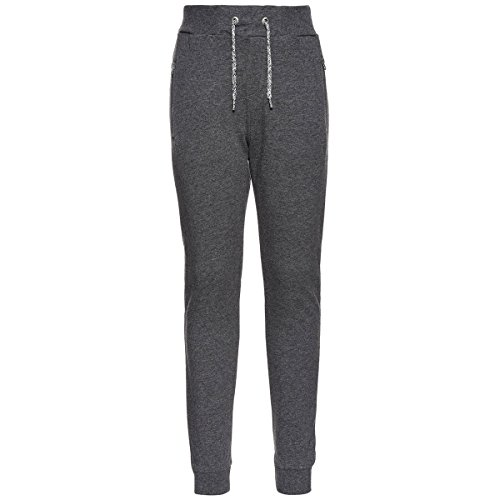 NAME IT Boy Sweathose Einfarbige 152Dark Grey Melange