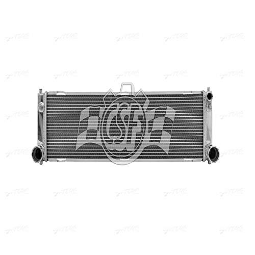 CSF 7053 Center Radiator