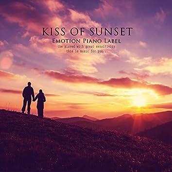 Kiss Of Sunset