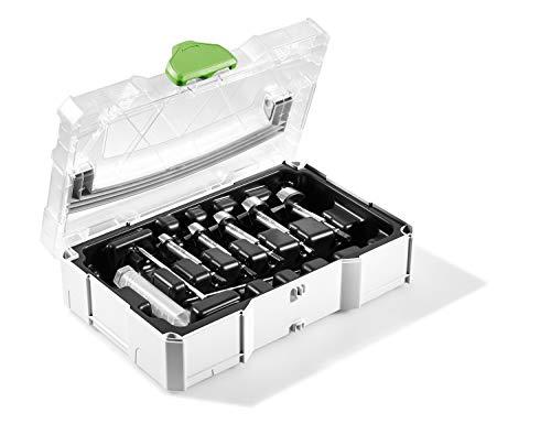 Festool 205749 Forstner Drill bit Set