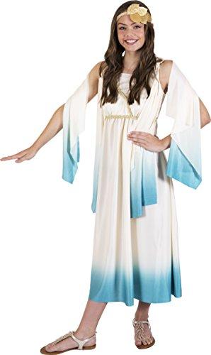 Price comparison product image Kangaroo Halloween Costumes - Greek Goddess Costume,  Youth Large 12-14