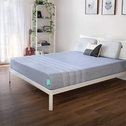 Leesa Studio Memory Foam Mattress Queen Grey product image