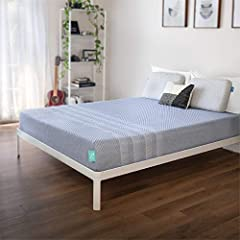 Our mattress: The Leesa Studio Mattress has the superior Leesa-quality you won't find anywhere else at exceptional value. Our mattress comes in a variety of sizes to fit your home needs. Conveniently unzip your mattress cover and machine-wash on cold...