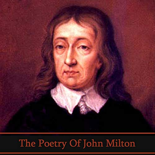 The Poetry of John Milton cover art