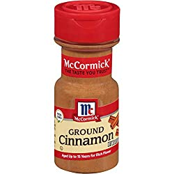 MCK CINNAMON, GROUND 2.37OZ