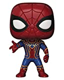 Horror-Shop Avengers Iron Spider Funko Pop! Bobble Head
