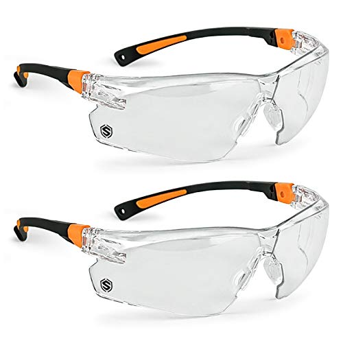 Strive Performance Tracer Safety Glasses