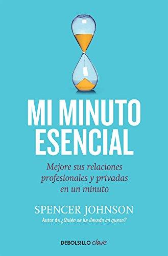 Download Mi Minuto Esencial / My Essentials Minute 6073117787