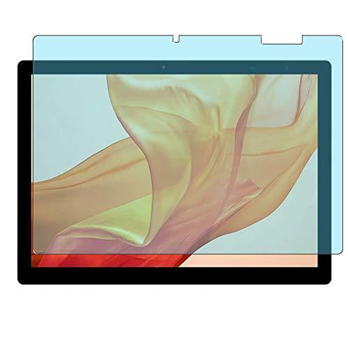 Vaxson 2-Pack Anti Luce Blu TPU Pellicola Protettiva, compatibile con CHUWI UBook X 12', Screen Protector Film [ Non Vetro Temperato ]
