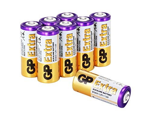 GP Household Batteries, Chargers & Accessories - Best Reviews Tips