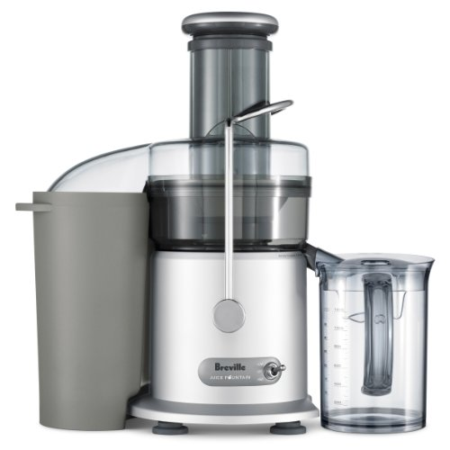 top rated Breville RM-JE98XL Juice Fountain Plus 850 Watt Juicer (Updated) 2020