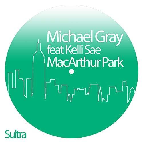 Michael Gray & Kelli Sae