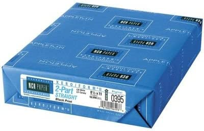 NCR PreCollated Beauty products Super Special SALE held Carbonless Paper