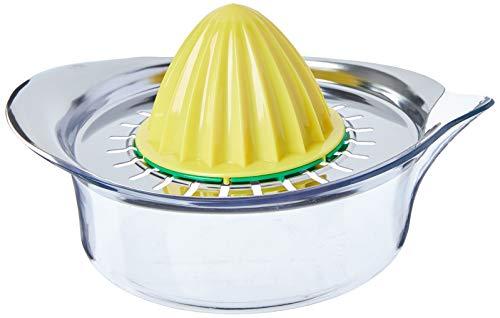 Espremedor de Frutas Multiuso Euro Verde/Amarelo