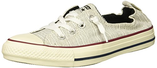 Converse - Chuck Taylor All Star Shoreline Damen, (Black/Egret/Egret), 35 B(M) EU