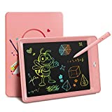 KOKODI LCD Writing Tablet, Drawing Pads with Musician Pattern, 10 Inch Colorful Toddler Doodle Board...