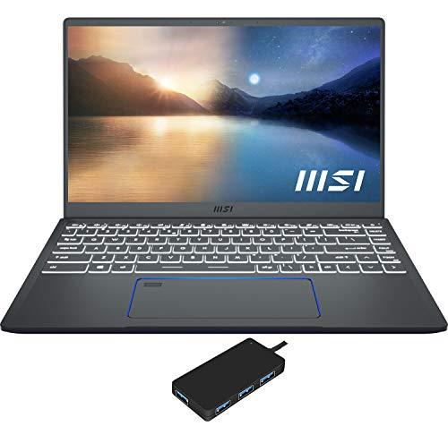 Compare MSI Prestige 14 EVO vs other laptops