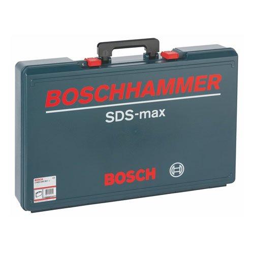 Bosch 2 605 438 261 - Maletín de transporte, 620 x 410 x 132 mm, pack de 1