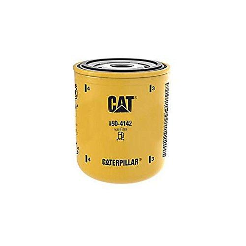 Caterpillar 150-4142 1504142 Fuel Filter Advanced High Efficiency