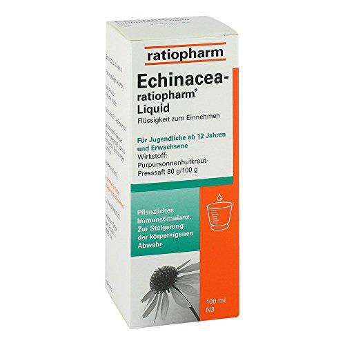 ECHINACEA-ratiopharm Liqu 100 ml