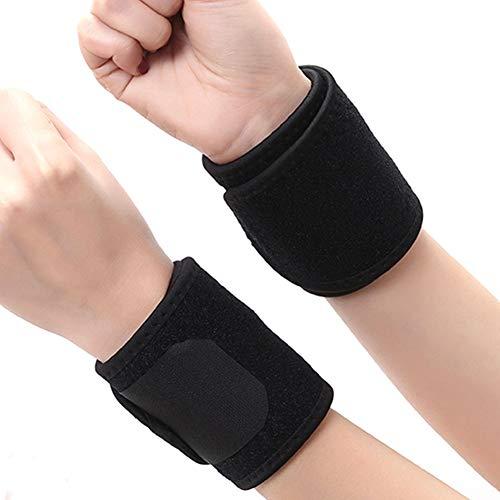 KASD 1 Par De Muñequeras, Protector De Muñeca De Alta Elasticidad Que Promueve El Metabolismo De La Hiperplasia ósea para La Artritis