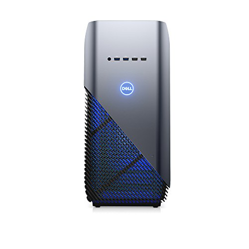 Dell i5680-7813BLU-PUS Inspiron Gaming PC Desktop 5680