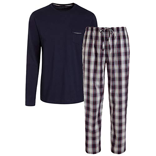 Jockey® Everyday Soft Wash Woven Full Pyjama