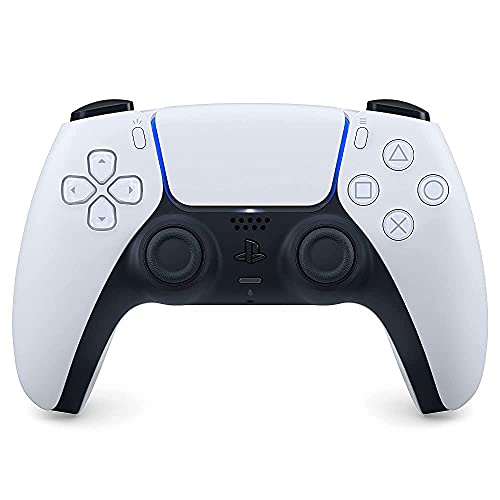 Playstation DualSense Wireless Controller (Renewed)