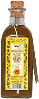 Nunez de Prado USDA Organic Extra Virgin Olive Oil, 16.9 fl. oz (Pack of 12)