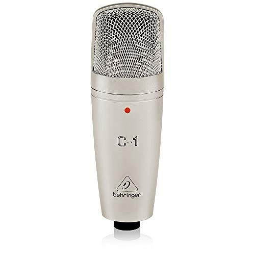 Behringer C-1 Studio Kondensator Mikrofon