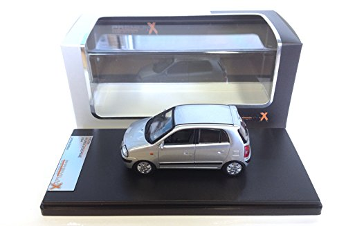 Ixo Hyundai Atos S PR.IME 2004 Voiture 1/43 Premium X PRD430