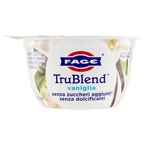 Fage Yogurt Colato, Vaniglia, 150g