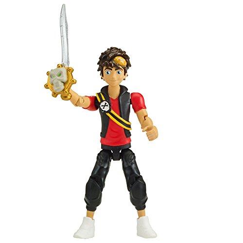 BANDAI 41531 Figurine articulée Storm Actionspielzeug - Figur Zak