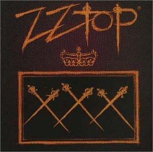 XXX by Zz Top (1999-10-21)