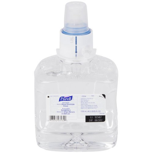 PURELL Advanced Instant Hand Sanitizer Foam - 1905-02