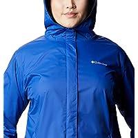 Columbia Women's Arcadia Ii Jacket Rain