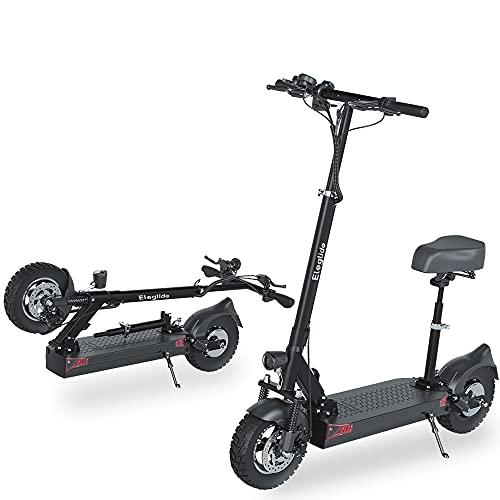 Patinete Adultos, Patinete electrico Plegable, Electric Scooter para Adulto, Moto electrica Adulto...
