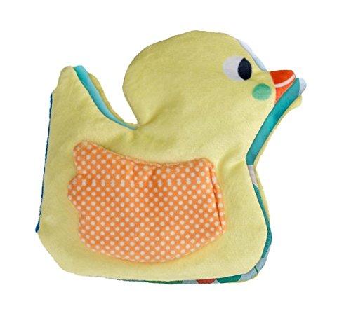 Mein erstes Knister-Kuschelbuch: Liebe Ente