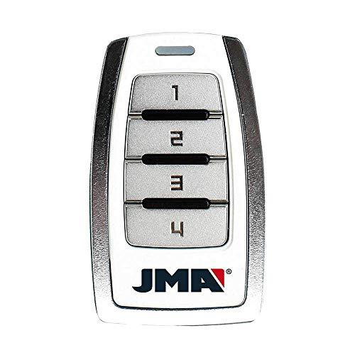 buenos comparativa JMA 5820DSR48 SR-48 – Control de apertura de puerta para frecuencias 433.92MHz y 868MHz y opiniones de 2021