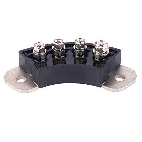 Bruggelijkrichter MXY25-12 25A 1200V 4 aansluitingen diodebruggelijkrichtermodule 3 fasen