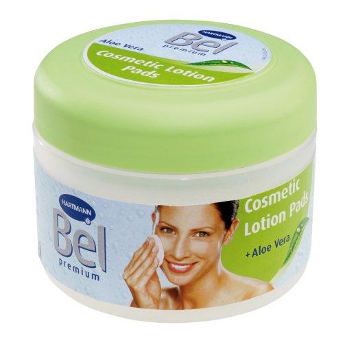 Bel 918598 – Cosmetic Lotion Pads Aloe Vera 30 St