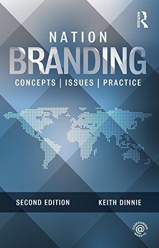 Nation Branding: Concepts, Issues, Practice (English Edition)