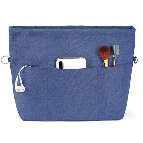 VANCORE バッグインバッグ 自立 軽量 Bag in Bag トート用 大きめ 小さめ バッグの中 整理 整頓 通勤 旅行 ...