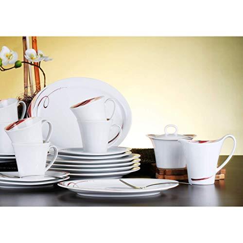 Seltmann Weiden Top Life Aruba Kaffeeservice 20-tlg. 23434
