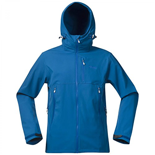 Bergans Stegaros Jacket Men - Softshelljacke
