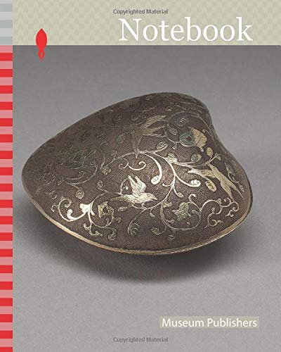 Notebook: Box in the Form of a Clamshell, Tang dynasty (618–907 A.D.), c. 700/50, China
