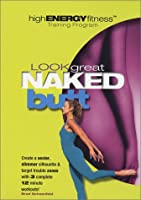 Look Great Naked: Butt [DVD]