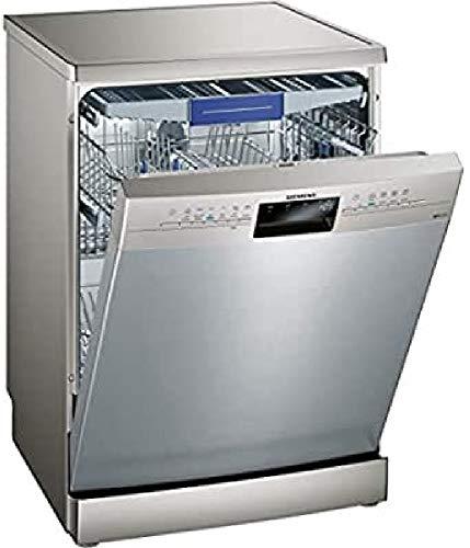 Siemens iQ300 SN236I17NE Lavavajillas Independiente, 14 cubiertos A++, Acero inoxidable