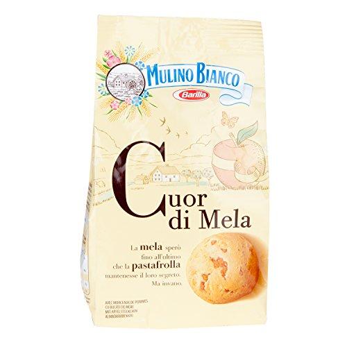 GAlletas Cuori di mela - 250 g - Mulino Bianco